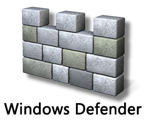 Image result for windows defender