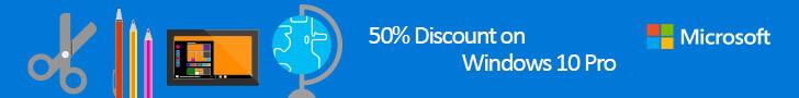 Windows 10 Pro Discount Price
