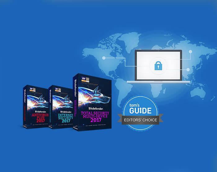 Bitdefender 2017 Edition and Feature Comparison