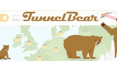 TunnelBear Review: Simplicity Is Beauty