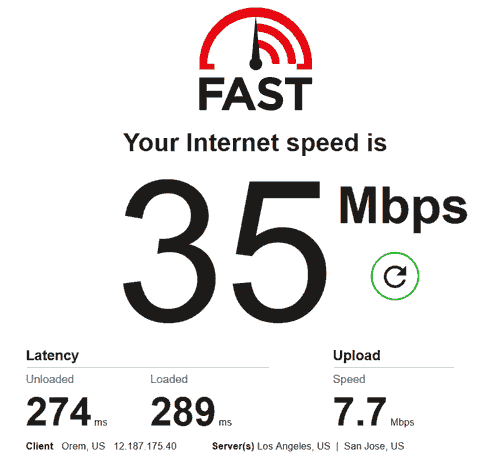 Surfshark vpn new york speed test