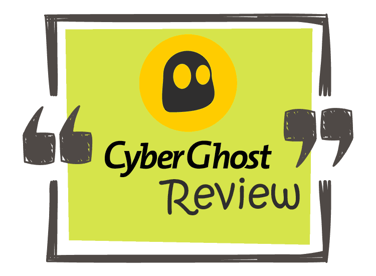 cyberghost vpn review-dealarious