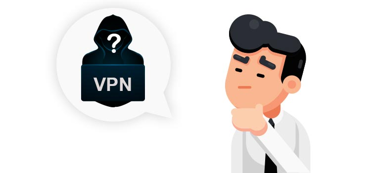 how to select a vpn service provider
