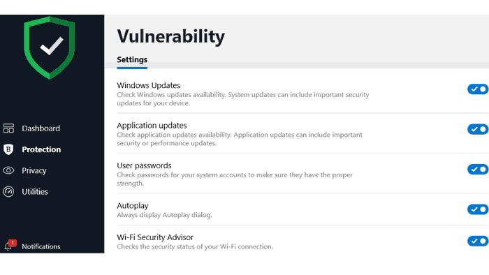 Bitdefender 2020 vulnerability