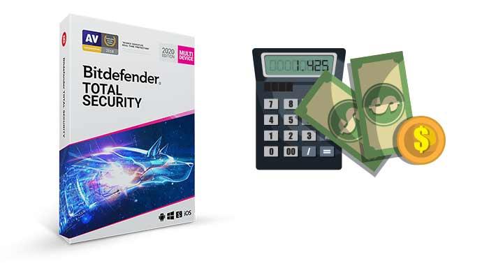 Is Bitdefender Total security 2020 worth your money?