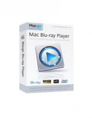 Macgo Mac Blu-Ray Player coupon code