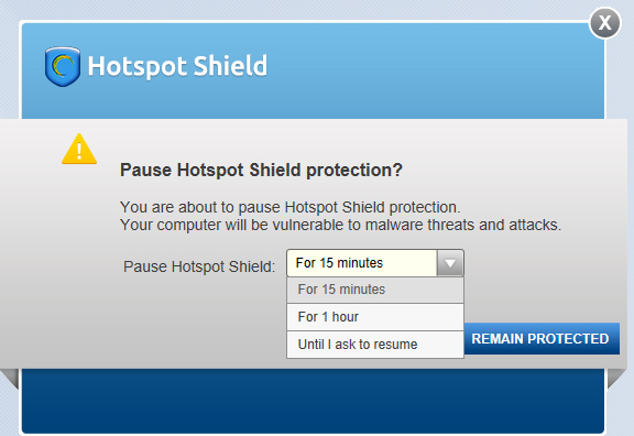 HotSpot Shield Elite Coupon Code: 20% Discount