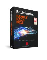 bitdefender family pack coupon code