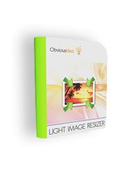 light Image resizer pro coupon code