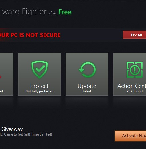 malware fighter 2 pro coupon code