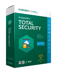 Kaspersky Total Security 2016 lowest price