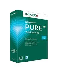 kaspersky pure 3 best price