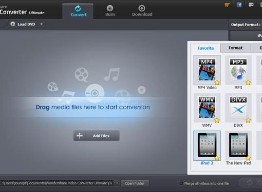 Скачать программу Wondershare Video Converter Ultimate 6.8.0.2 (ENG/RUS/201