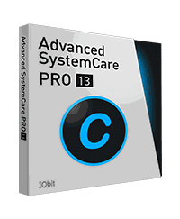 advanced systemcare 13 pro box