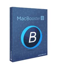 MacBooster 8 Pro Box