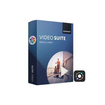 Movavi Video Suite Coupon discount gallery