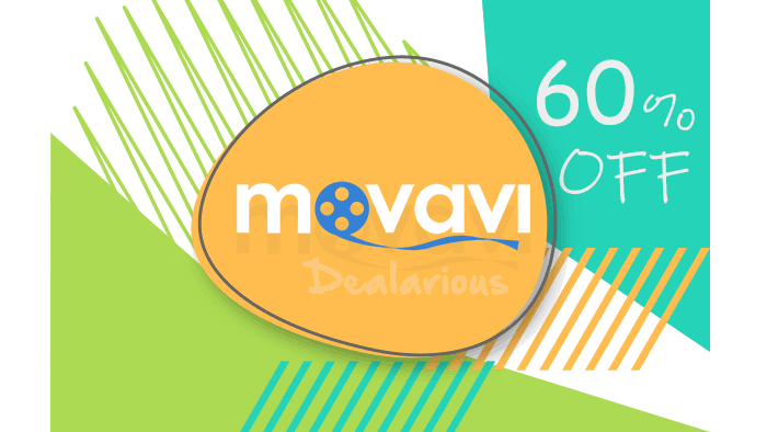Movavi Video suite coupon discounts