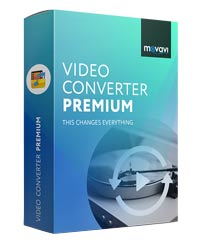 Movavi Video Converter Premium Coupon Codes