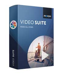 movavi Video suite 18 coupon code