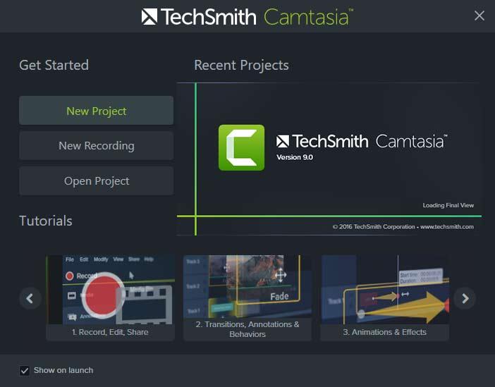 camtasia studio 9 free trial