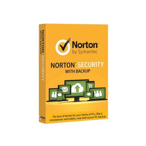 Coupon for norton antivirus renewal / Pampers diapers