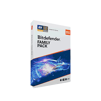 Bitdefender Family Pack Discounts