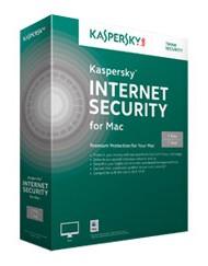 Kaspersky-mac
