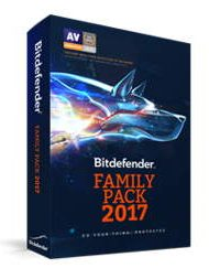 Bitdefender Family Pack 2017 coupon code