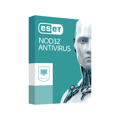 Eset NOD32 gallery