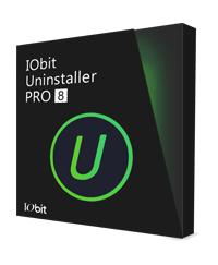 iobit uninstaller what is it