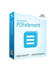 wondershare pdfelement box