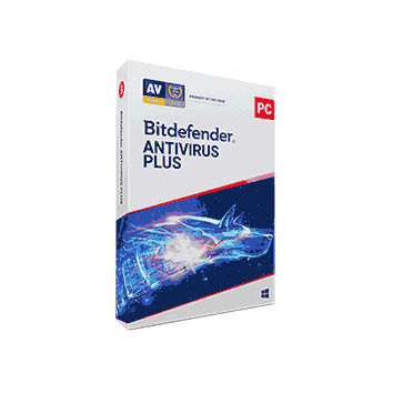 Bitdefender Antivirus plus coupon gallery