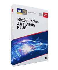 Bitdefender Antivirus plus 2020 dealarious