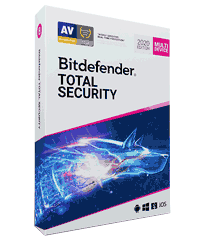 Bitdefender Total Security 2020 Discounts