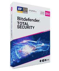 Bitdefender Total Security 2020 Discounts