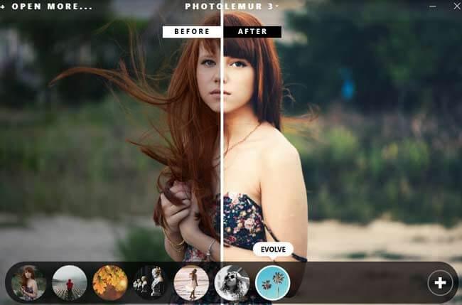 photolemur 3 photo effects