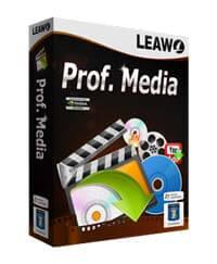 Leawo Prof Media Box