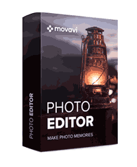 Movavi Photo Editor Box