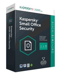 Kaspersky Small Office security Box